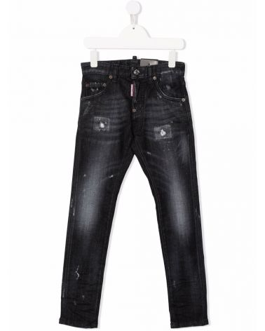 Jeans 5 tasche Cool Guy