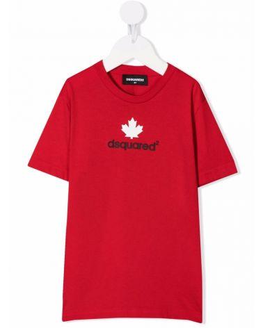 T-Shirt mm giro Relax