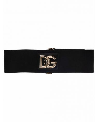 Cintura c/placca elastico