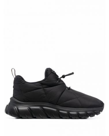 Sneaker Rush nylon piuma