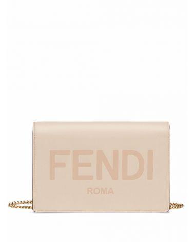 Minibag vit.king Fendi