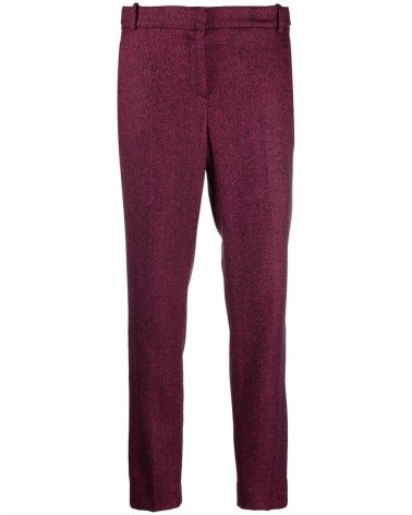 Pantalone spianato