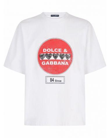 T-Shirt ml giro st.cartelli stradali