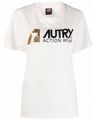 T-Shirt mm Gold Club