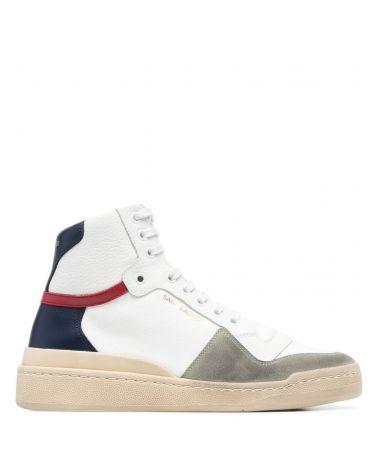 Sneaker mid top