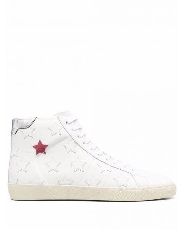 Sneaker Hi top