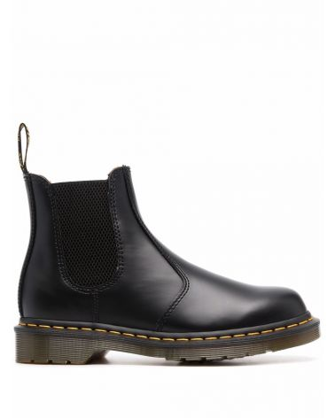 Stivaletto Chelsea 2976 smooth