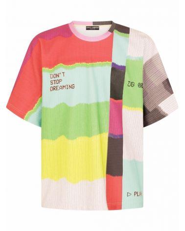 T-Shirt mm giro st.TV2