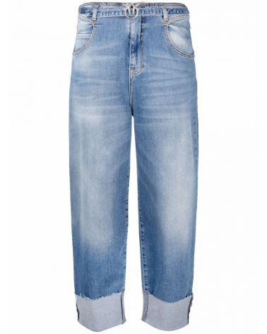 Jeans 5 tasche Ester 18