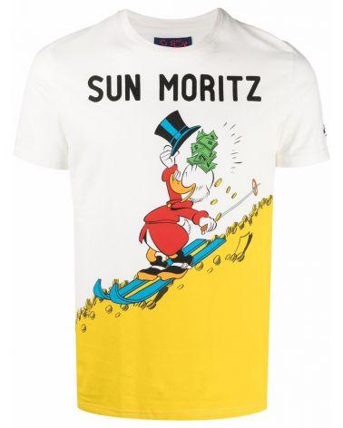 T-Shirt mm giro Arnott Scrooge Mori
