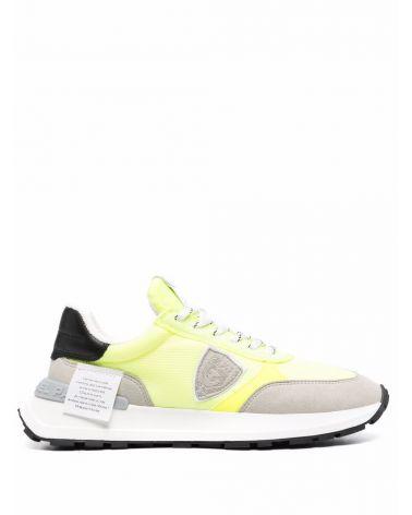 Sneaker Antibes tecnique