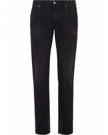 Jeans 5 tasche s.artist patch