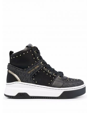 Sneaker hi top Lexi