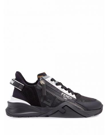 Sneaker tess.FF flash + crosta