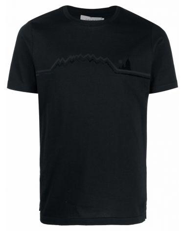 T-Shirt mm giro st.montagne