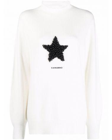 Maglia ml c/stella