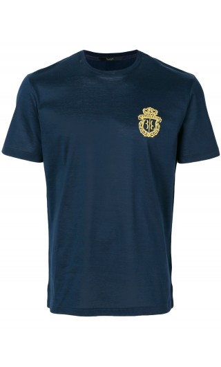 T-Shirt mm giro Edoardo