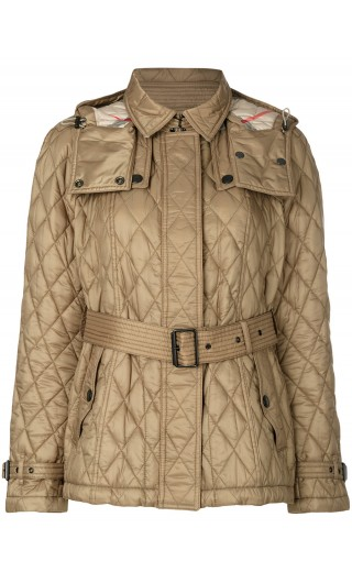 GIACCA TRENCH TR