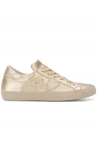 Sneakers Paris glitter