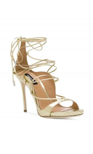 Sandalo high Heel