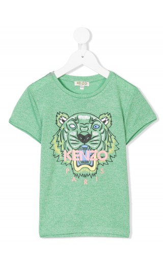 T-Shirt mm Tiger