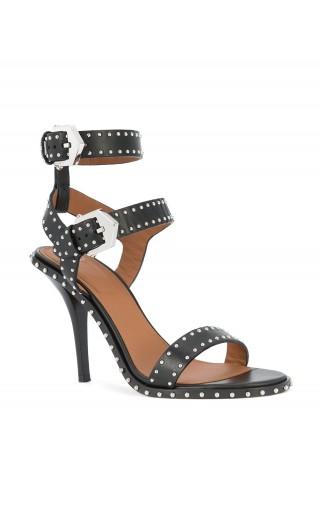 Sandalo tacco