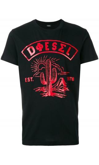 T-Shirt mm giro T-Diego-sm