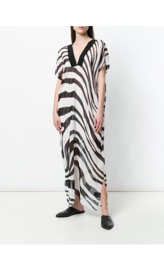 Abito Shadow Zebra