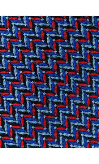 Cravatta quadretti