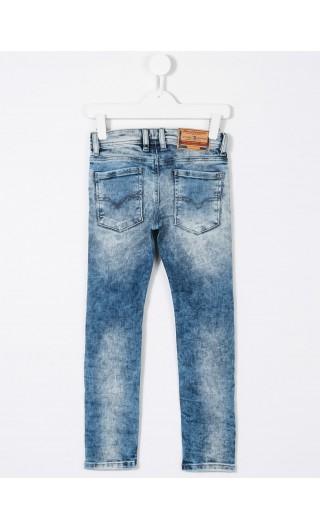 Jeans Sleenker