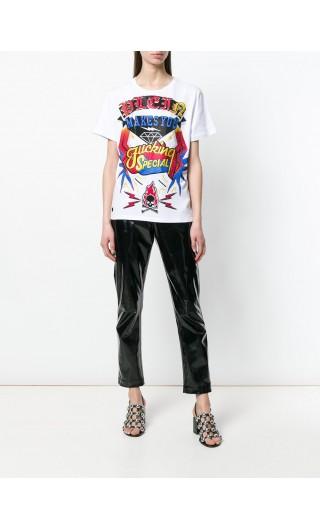 T-Shirt mm giro I am a diva 90210