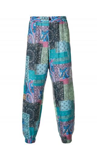 Pantalone easy jogging
