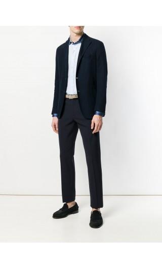 Camicia ml prodoi dettagli cravatteria