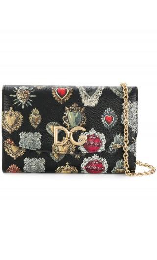 Wallet bag dauphine st.cuori sacri