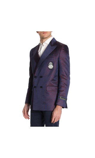Blazer regular fit Dumont