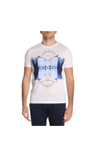 T-Shirt mm Guillard