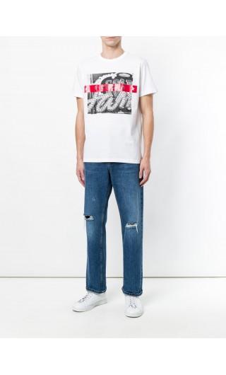 T-Shirt mm giro T-Joe-Sa