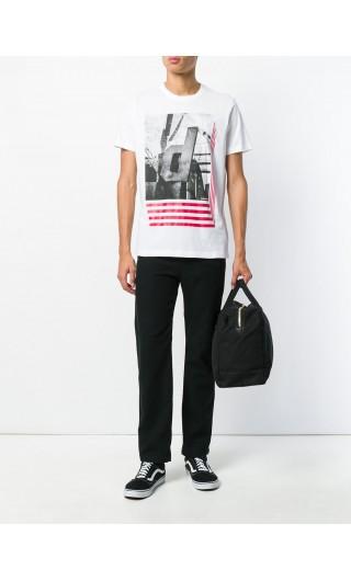 T-Shirt mm giro T-Joe-Su