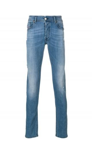 Jeans 5 tasche Sleenker L.32