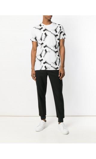 T-Shirt mm giro Boe