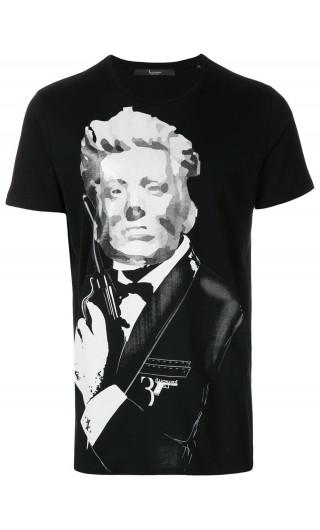 T-Shirt mm giro Bancrof