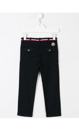 Pantalone gabardine comfort