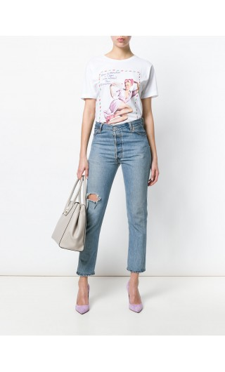 T-Shirt mm giro st.Pin Up