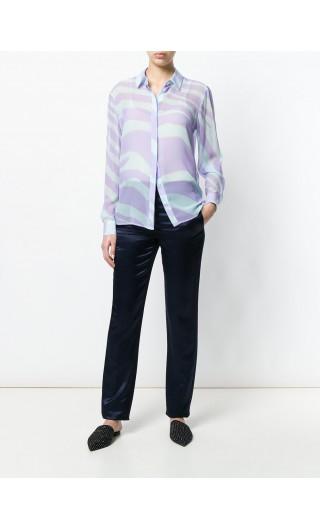 Camicia ml shadow zebra