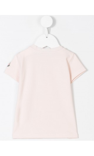 T-Shirt mm giro stretch stampa