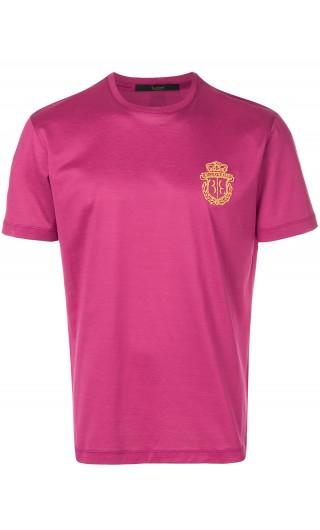 T-Shirt mm giro Edoardo