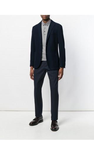 Pantalone lungo formale