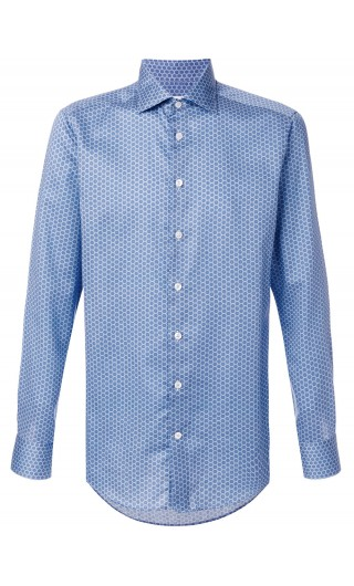 CAMICIA ML MERCURIO