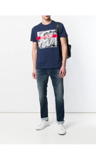 Jeans 5 tasche Krooley R-Ne
