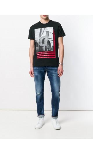 Jeans 5 tasche Tepphar L.32
